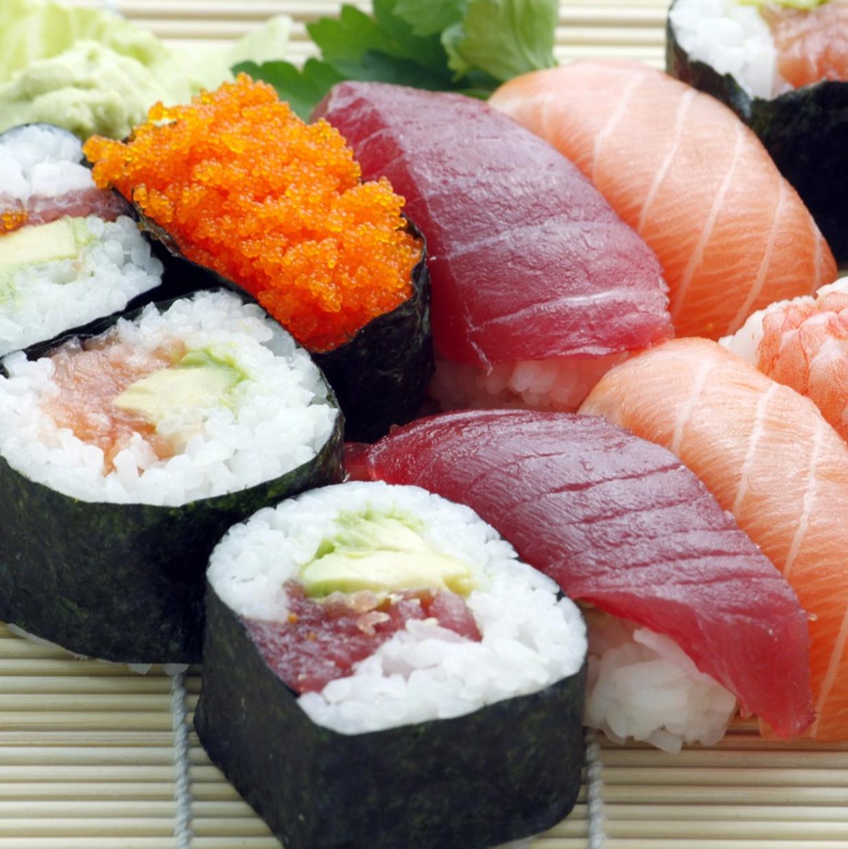 日本寿司店大批倒闭?