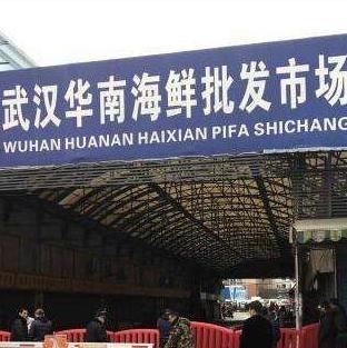 华南海鲜市场疫情不排除冷链传入