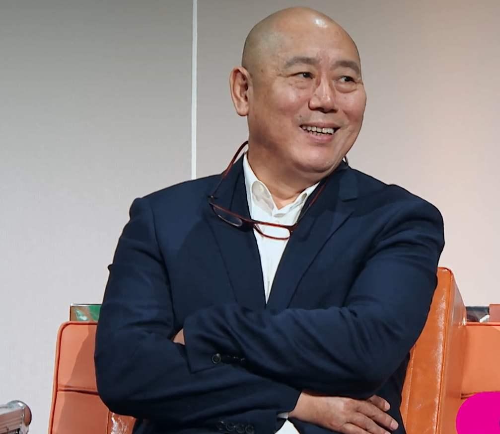 李诚儒怒退《演员2》后加盟对家综艺