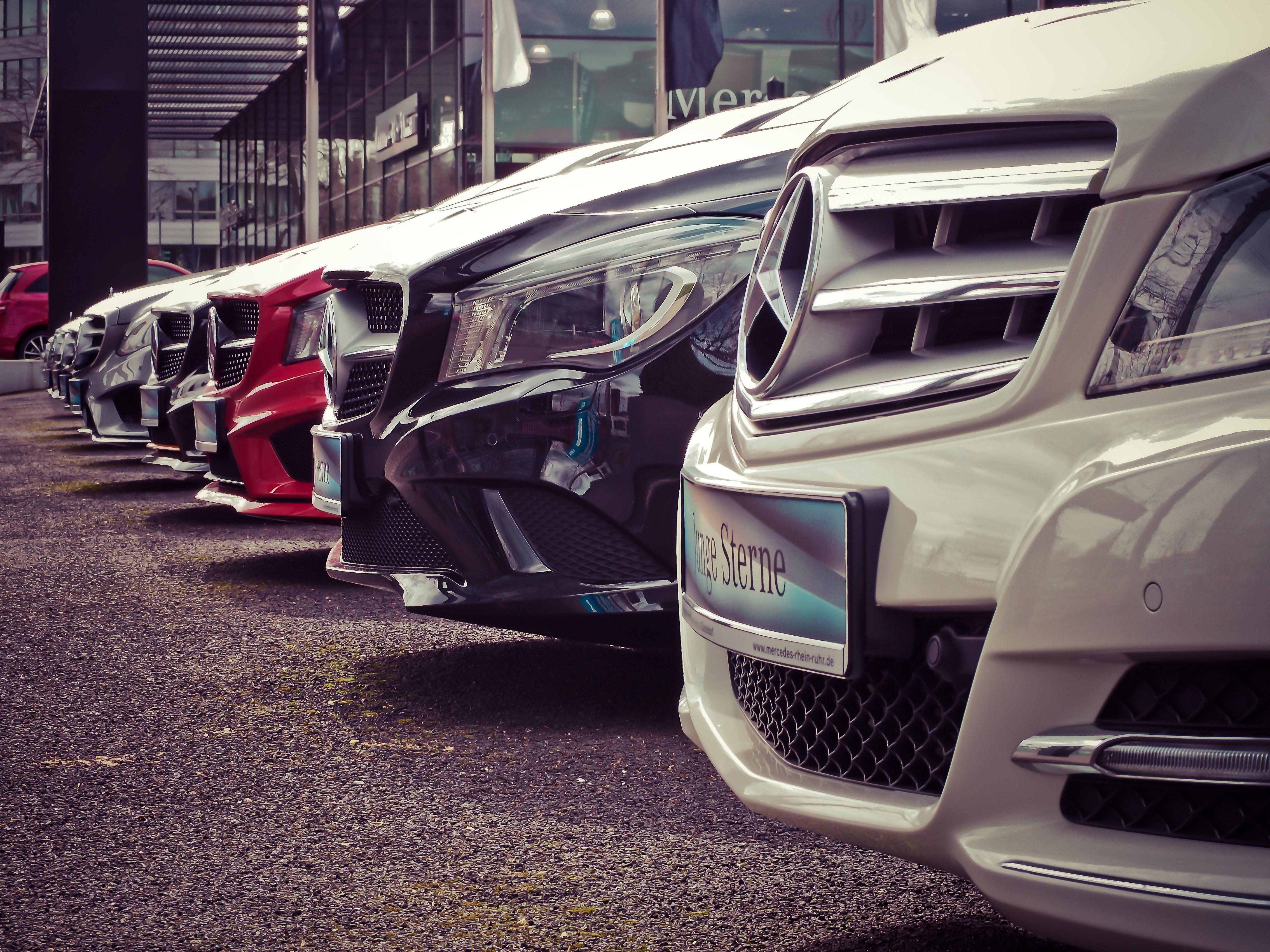 年内超20地出台汽车消费促进政策
