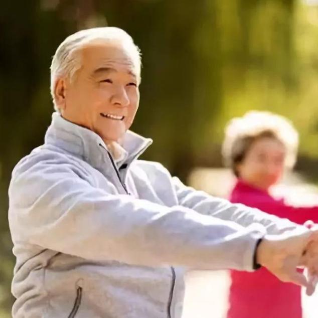运动也能预防骨质疏松