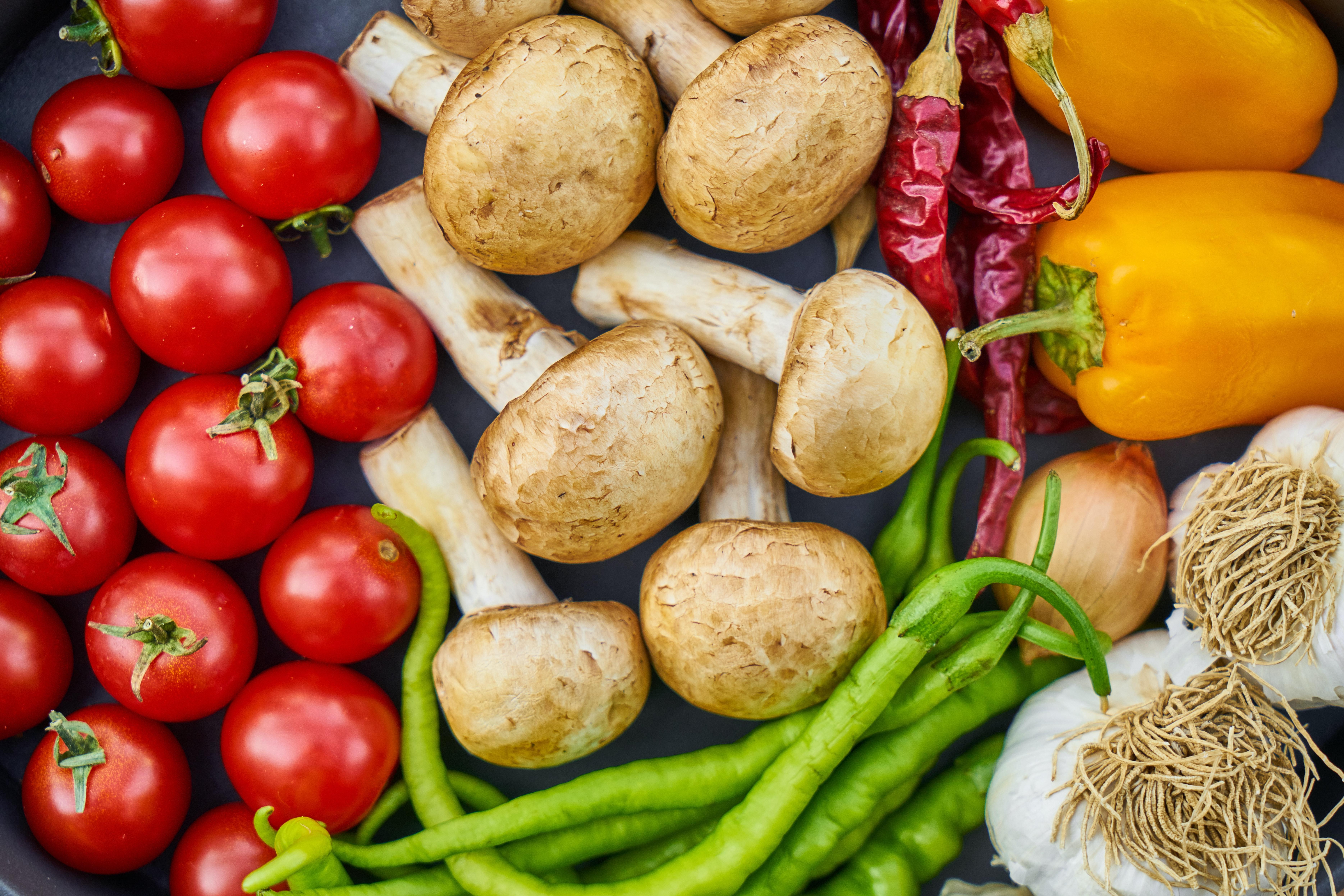家家都用到的食疗养生技巧
