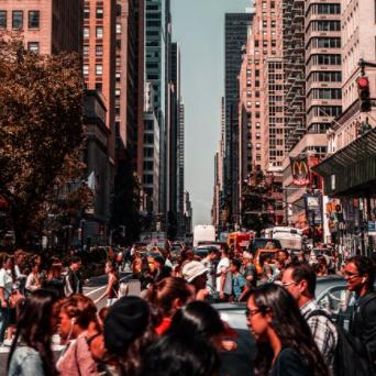 第七次全国人口普查数据即将公布