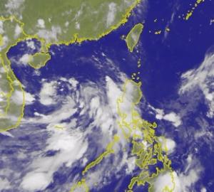 国家防办部署南海热带低压防御工作