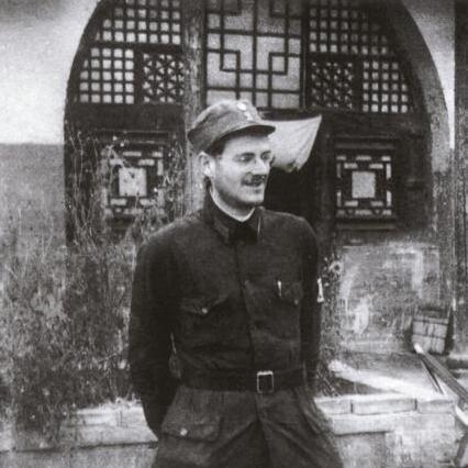 傅莱:献身中国65年的洋大夫